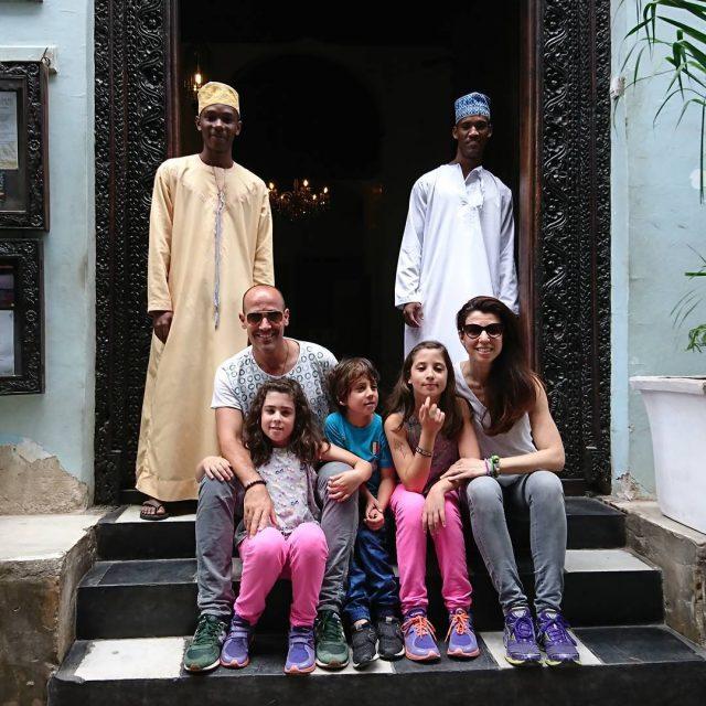 Thats a wrap! blessed DolceAfrica Tanzania Zanzibar emersonzanzibar ethiopianairlinescanada
