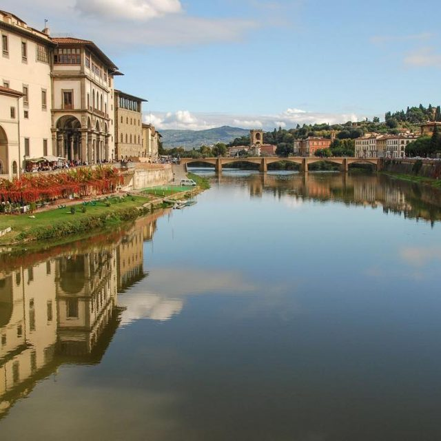 October  Best time of year to travel in Florencehellip